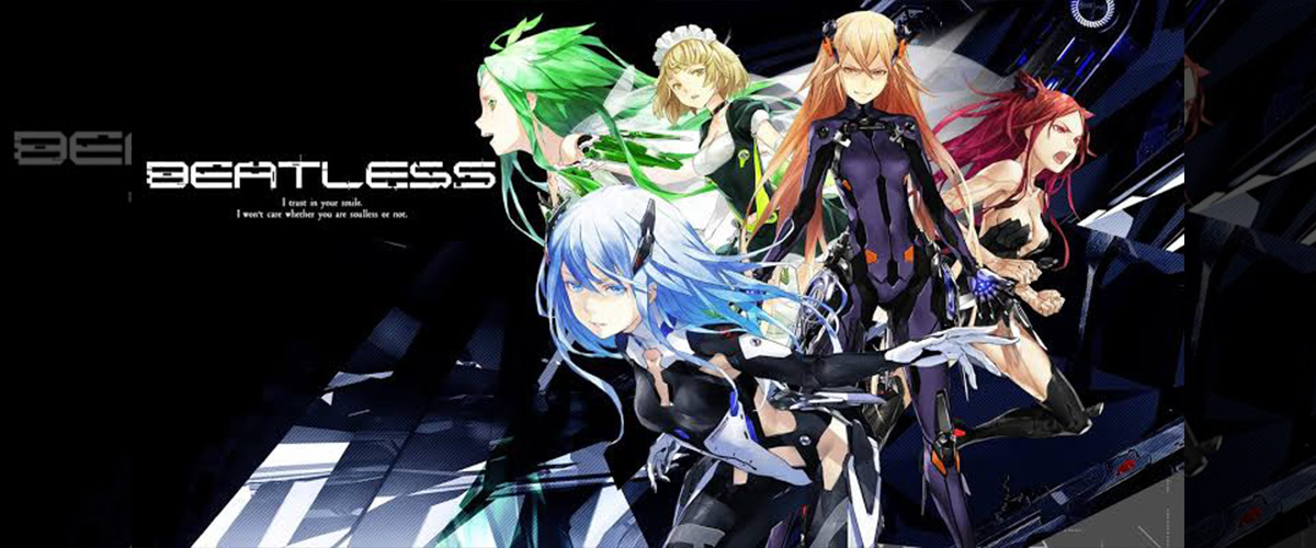BEATLESS evaluation impression